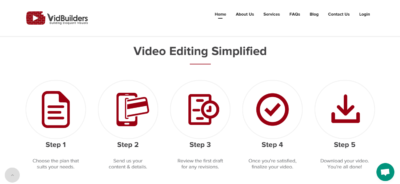 Video editing services, video making services, video editor agency, video editing agency usa, best video editing agency