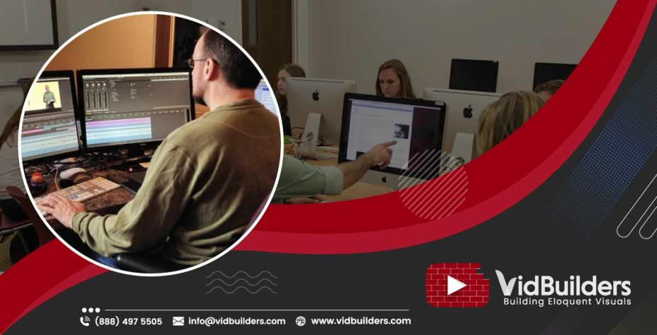 Why Do You Need to Outsource Video Editing Services?